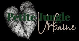 Petite Jungle Urbaine Logo